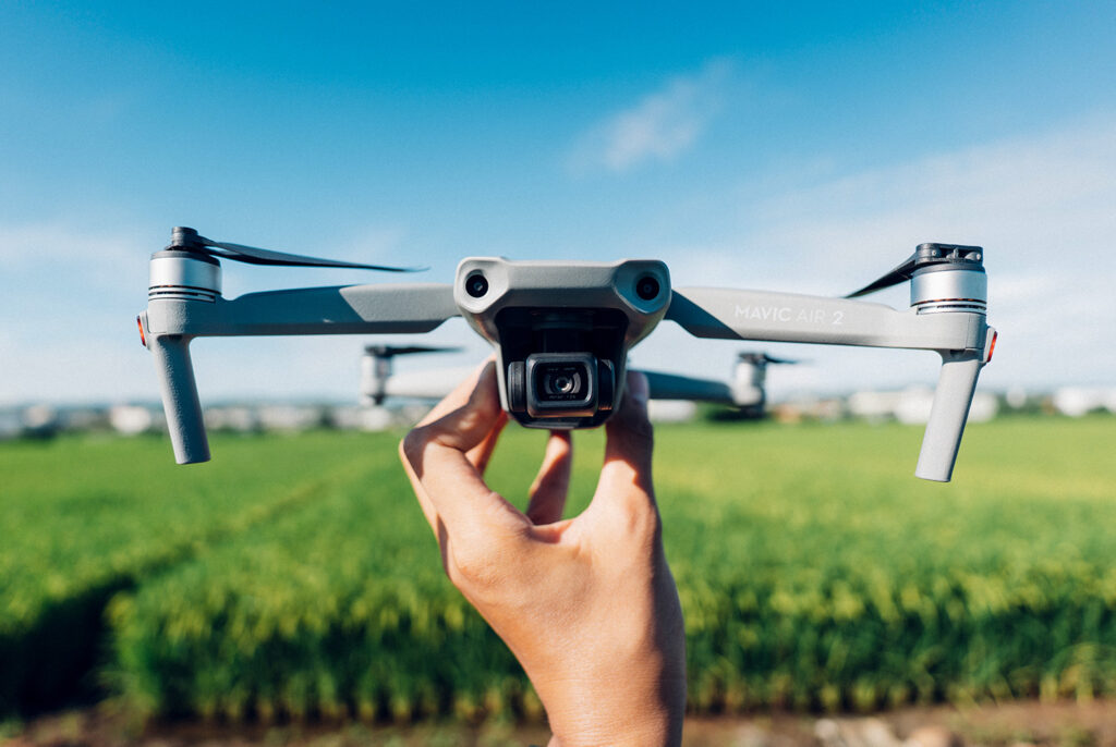 Nieuws | De tofste drone beelden