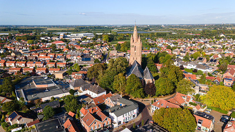 Kapelle - Zeeland